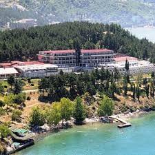inex olgica hotel and spaohrid, inex olgica hotel & spa ohrid, hotel inex gorica ohrid