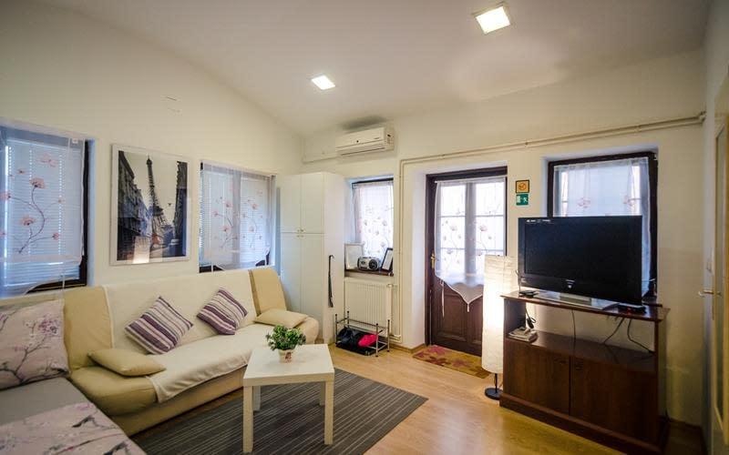 apartmani paradiso samobor, apartman paradiso samobor, studio apartman paradiso samobor