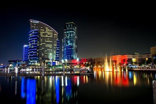 Hoteli Dubai