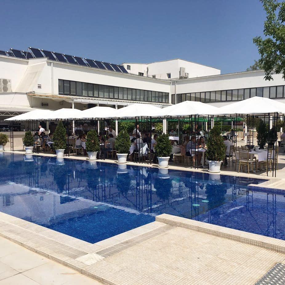 gardenia hotel and spa makedonija