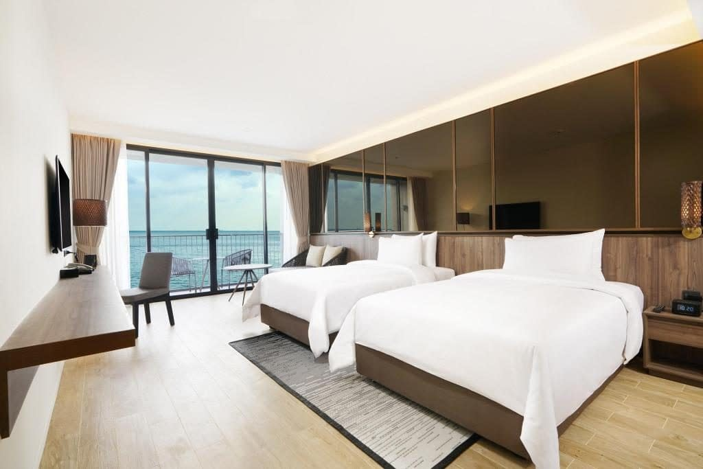 ana anan resort and villas pattaya pataja