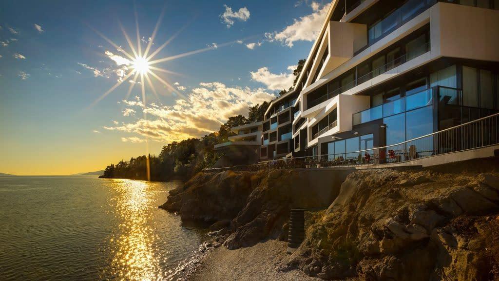 design hotel navis rijeka