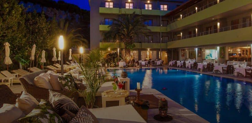 plaza hotel philian hotels and resorts, plaza hotel thessaloniki