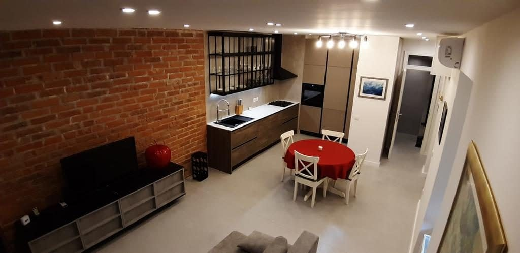 zagreb luxury apartment 5* anima