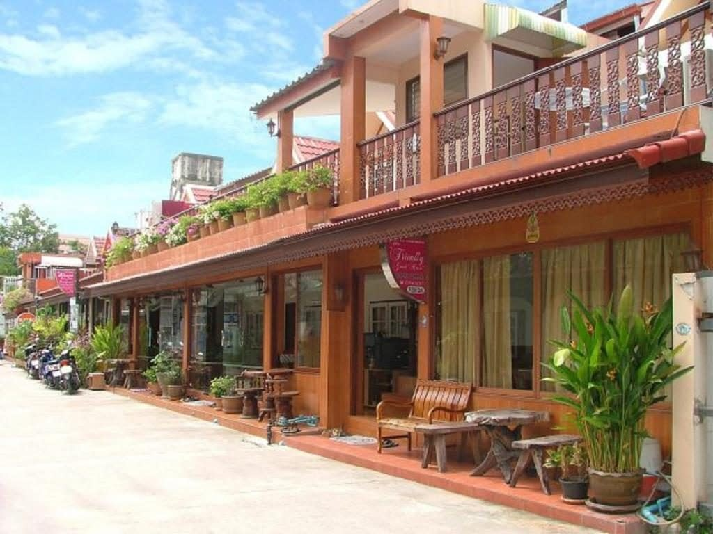 the siam guest hous pataja, the siam guest house pattaya, the siam guest house hotel pattaya
