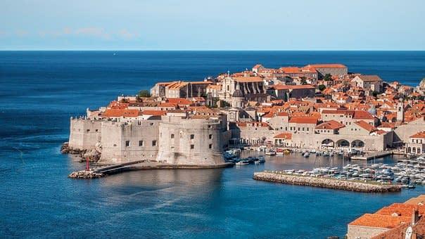 Hoteli Dubrovnik