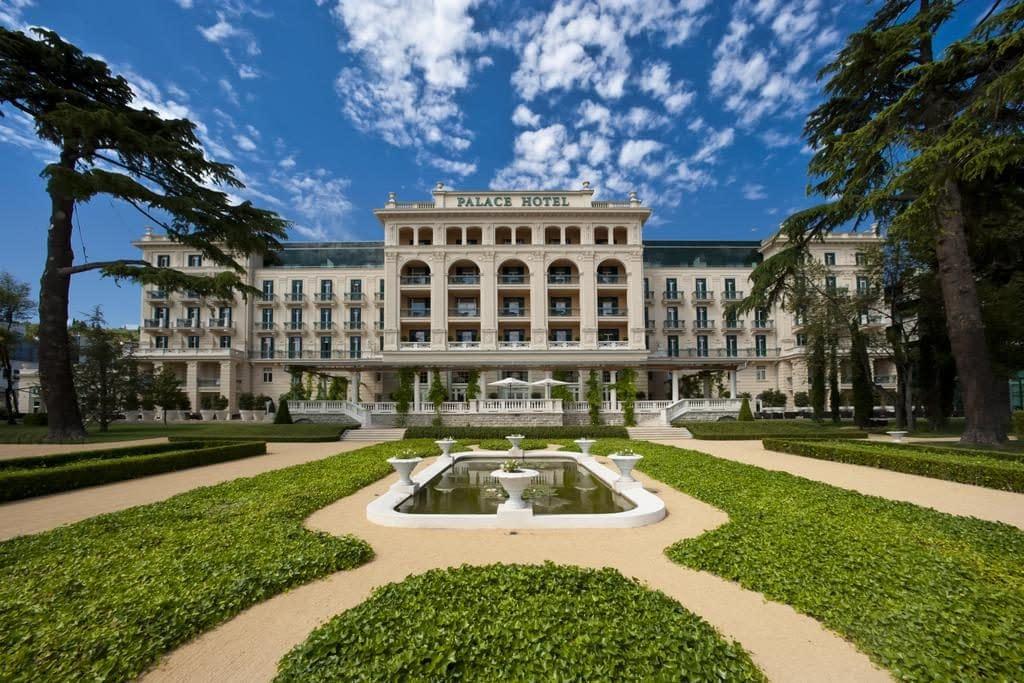 hotel kempinski palace portorož, hotel kempinski palace portorož cenik, hotel kempinski palace portoroz booking.com