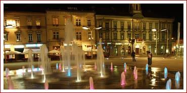 hotel central osijek, hotel central osijek croatia, hotel central osijek cijene