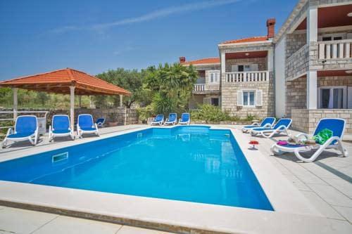 lopud residence, lopud residence croatia, lopud residence apartments