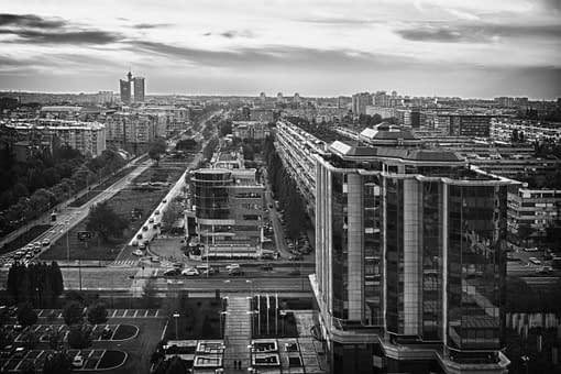 Hoteli Beograd