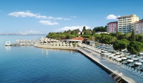 mind hotel slovenija – terme and wellness lifeclass ankaran