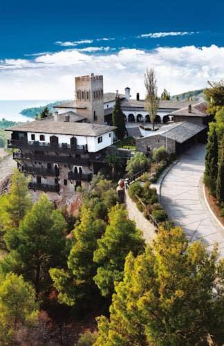 porto carras villa galini, villa galini porto carras, villa galini porto carras halkidiki