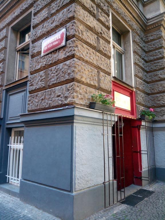 chili hostel, chili hostel prague, chili hostel wroclaw