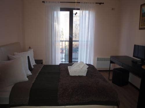 apartmani lili blagoevgrad