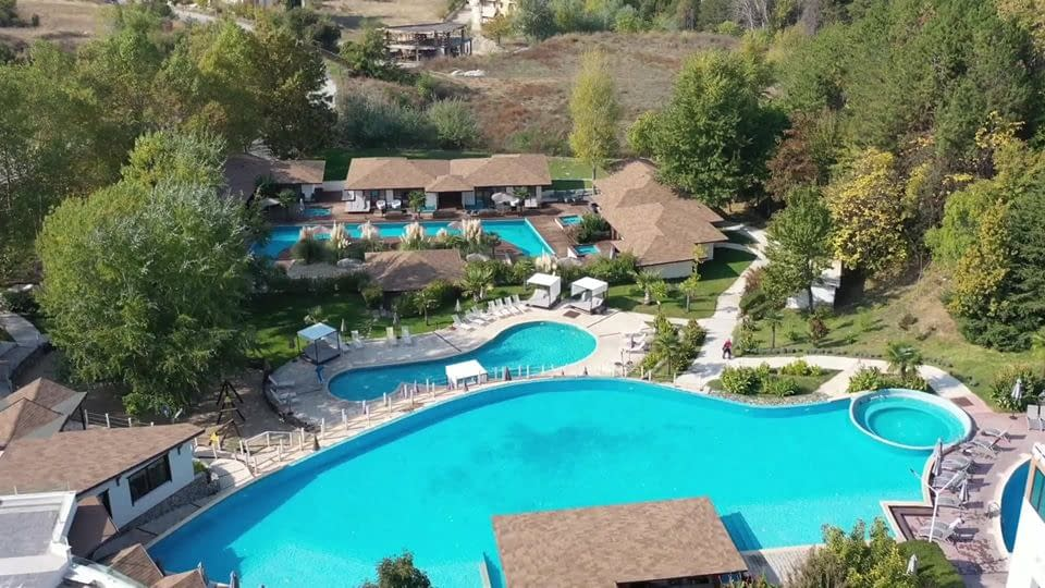 medite spa resort and villas, medite spa resort and villas sandanski, medite spa resort and villas сандански