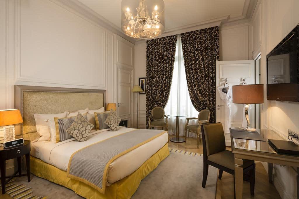 majestic hotel spa - champs elysées pariz, majestic hotel - spa champs elysées paris, majestic hotel - spa champs elysées paris france