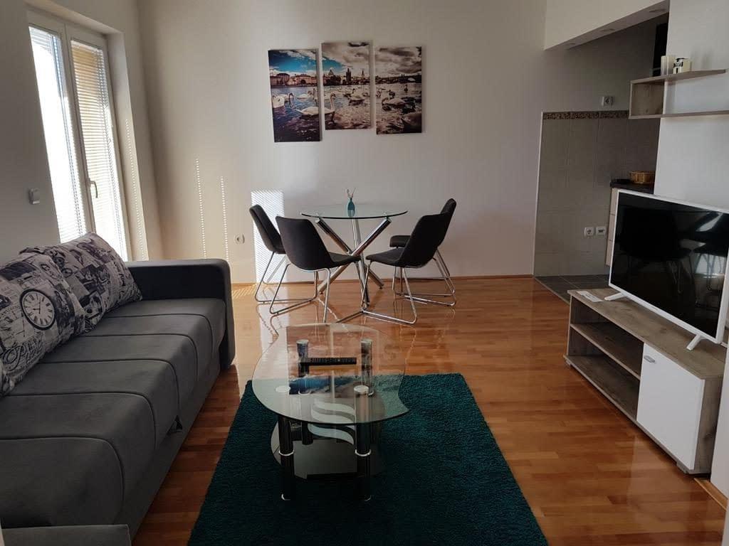 family apartments, family apartments zajecar