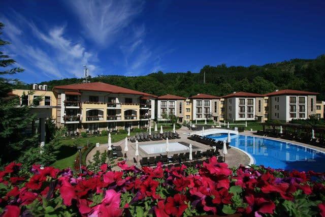 pirin park hotel, pirin park hotel sandanski, pirin park hotel sandanski bulgaria