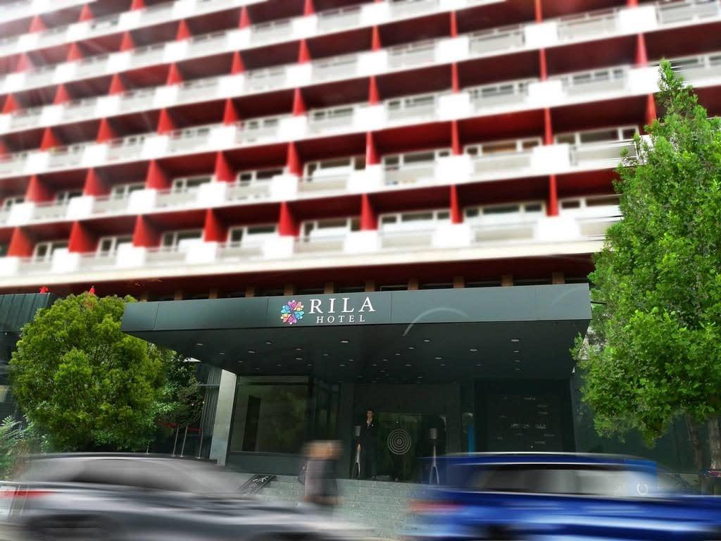 rila hotel sofia, rila hotel sofia bulgaria, rila hotel sofia contact