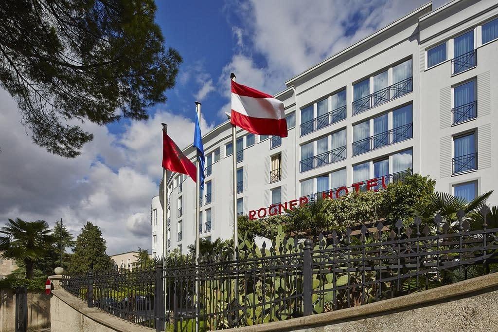 rogner hotel tirana, rogner hotel tirana albania, rogner hotel tirana spa