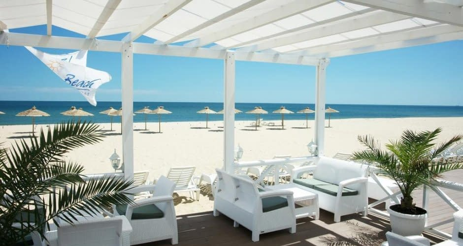 long beach hotel and spa obzor, long beach garden hotel & spa обзор, long beach resort hotel & spa deluxe отзывы