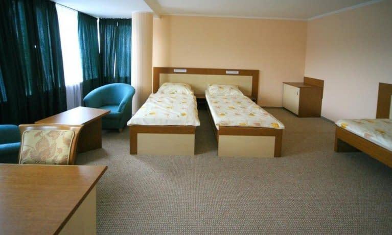 hotel gorna banya, hotel gorna banya sofia, hotel gorna banya bulgaria