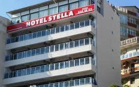 hotel stella kušadasi, hotel surtel kušadasi, hotel surtel kusadasi