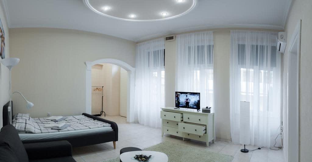 mainstreet apartman, main street apartment subotica