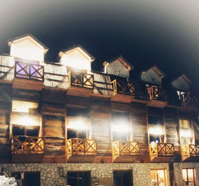 apartman dunja -ski skola kopaonik