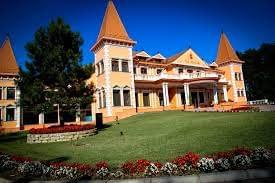 hotel vila majur, hotel vila majur subotica, hotel vila majur kelebija