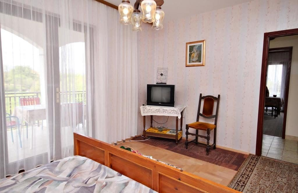 apartmani malinska 5284a