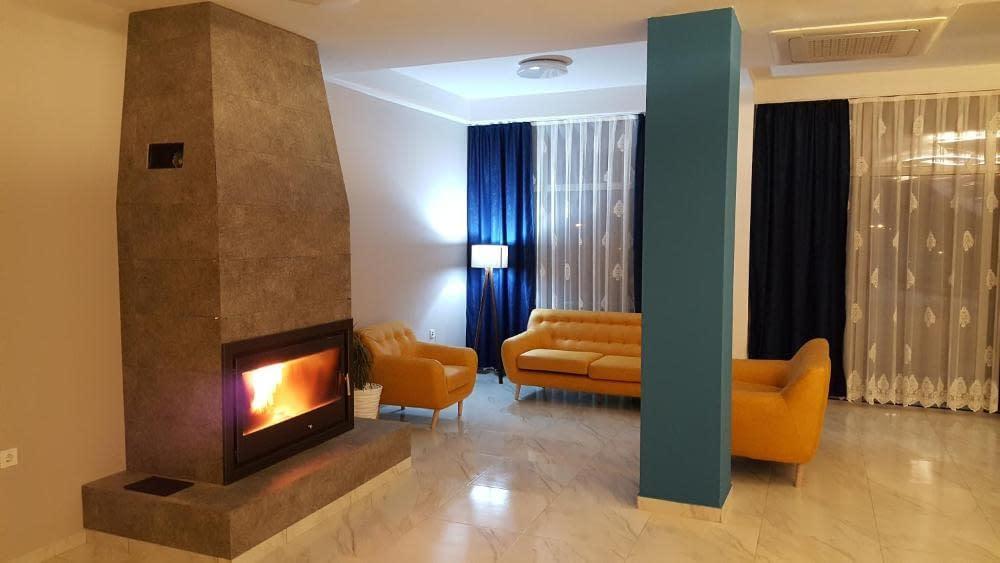 moderna apartmani spa i restoran