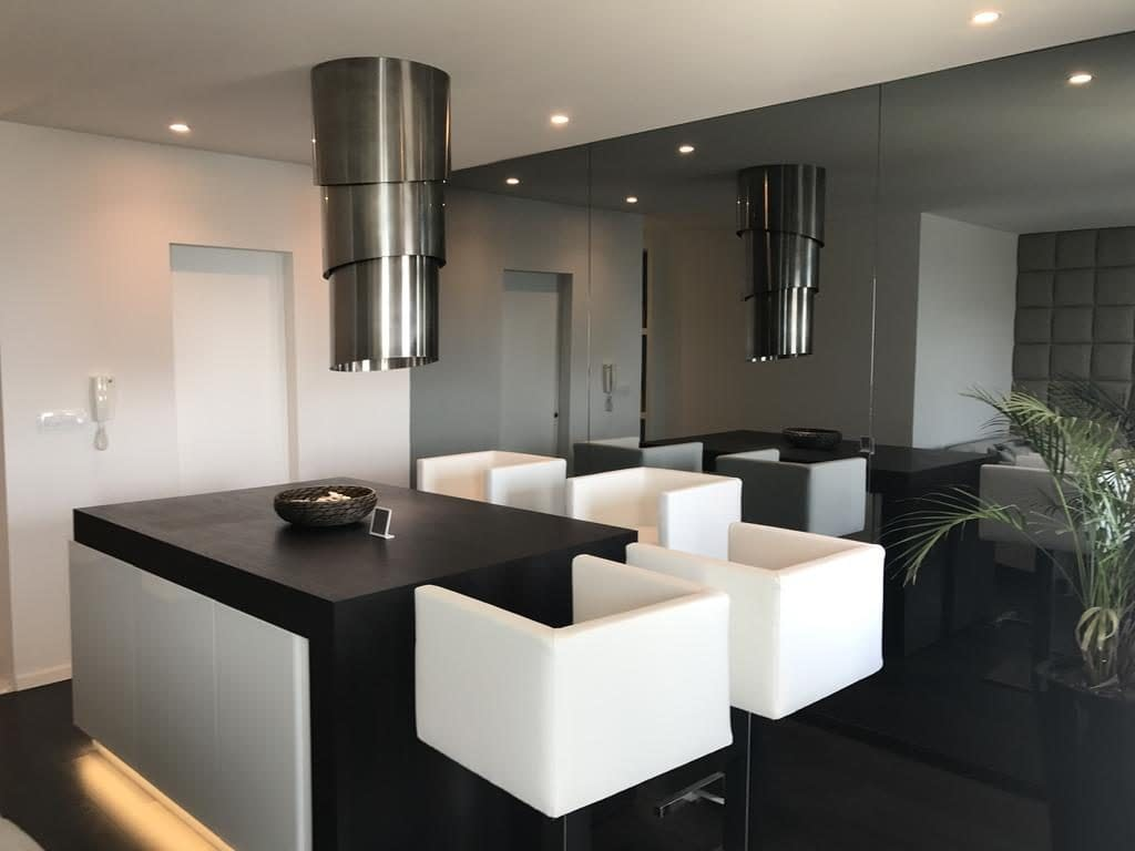 boa luxury apartment rijeka