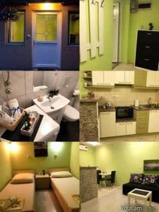 mare apartmant, mare apartments