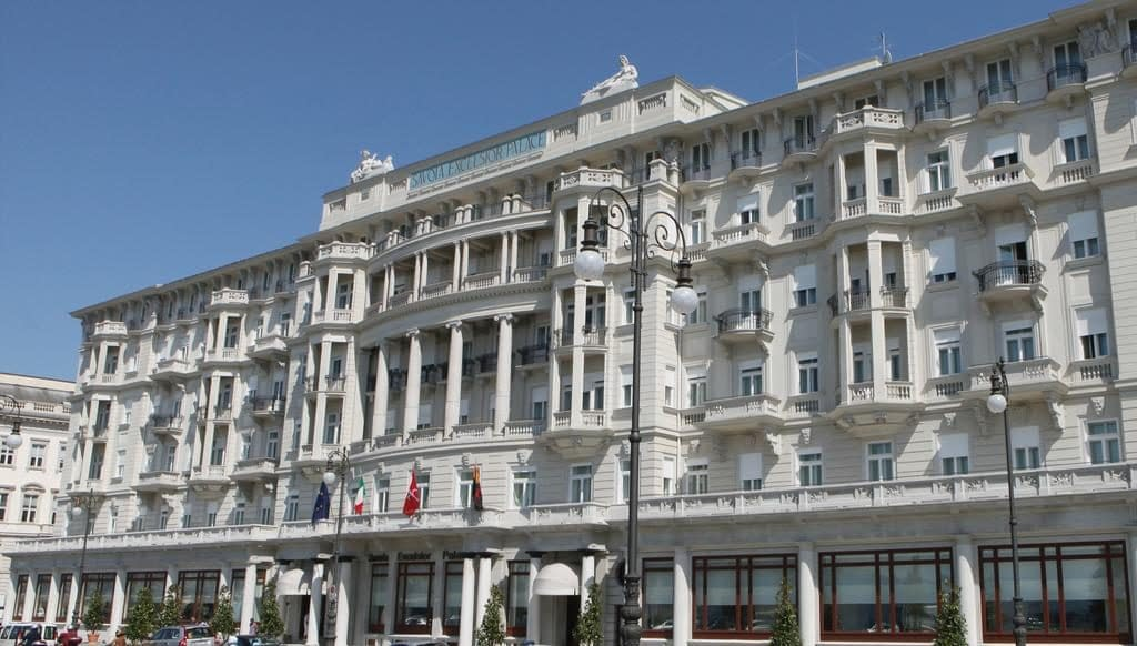 savoia excelsior palace trieste-starhotels collezione, savoia excelsior palace trieste - starhotels collezione, savoia excelsior palace trieste - starhotels collezione trieste ts