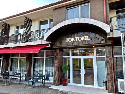 hotel fort o bel belogradchik
