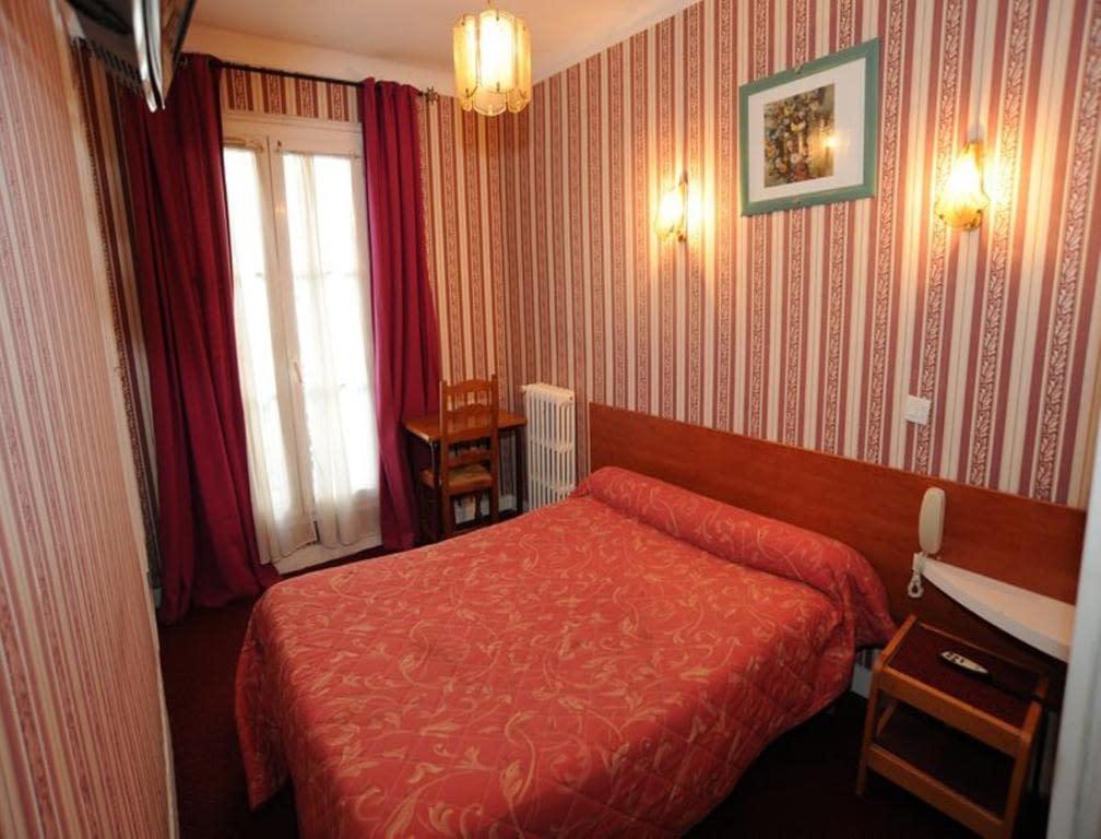 sully hôtel pariz, sully hôtel paris, sully hotel paris france