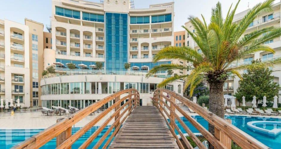 splendid conference and spa resort petrovac