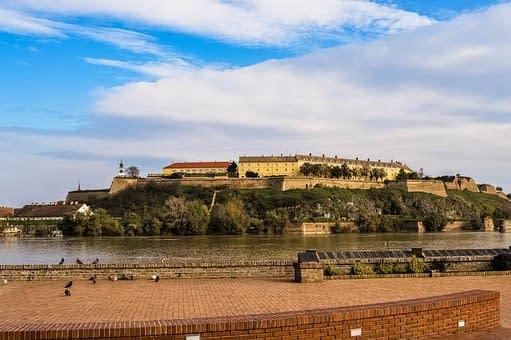 Hoteli Novi Sad