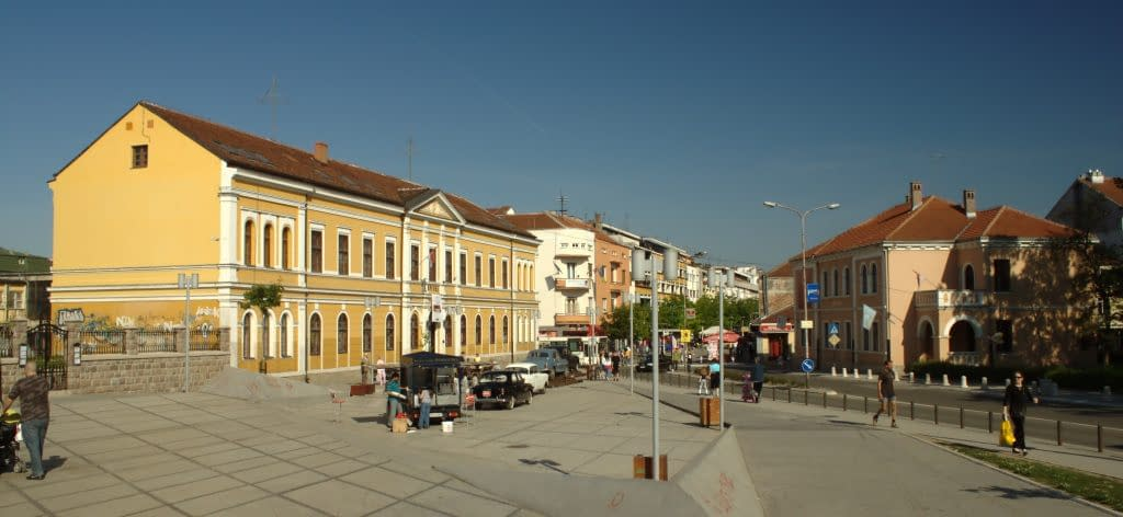 Hoteli Kraljevo