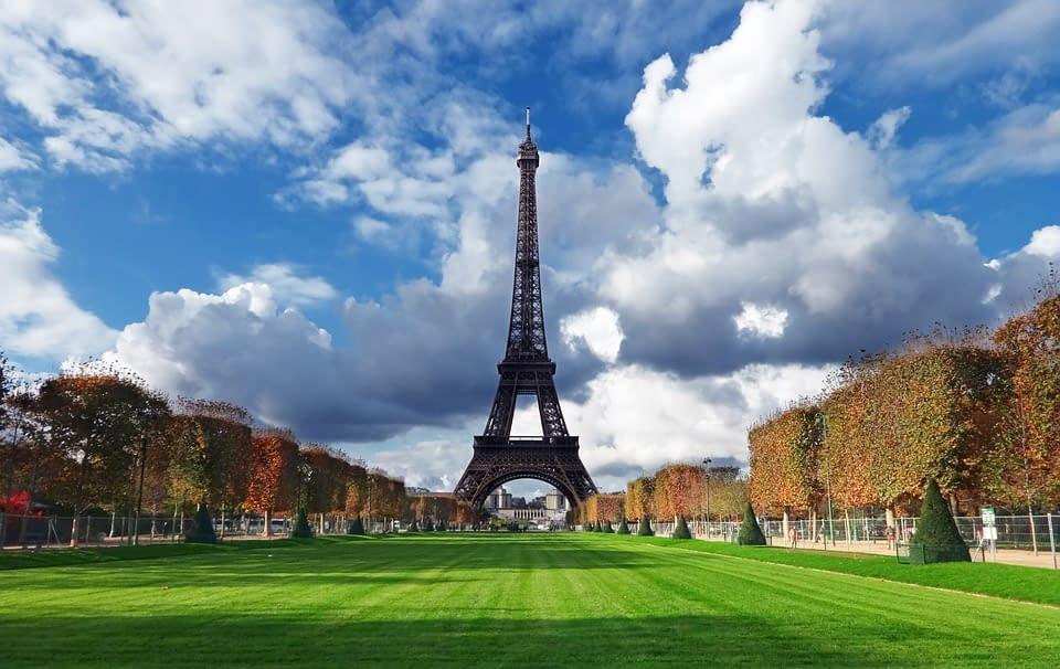 Hoteli Pariz