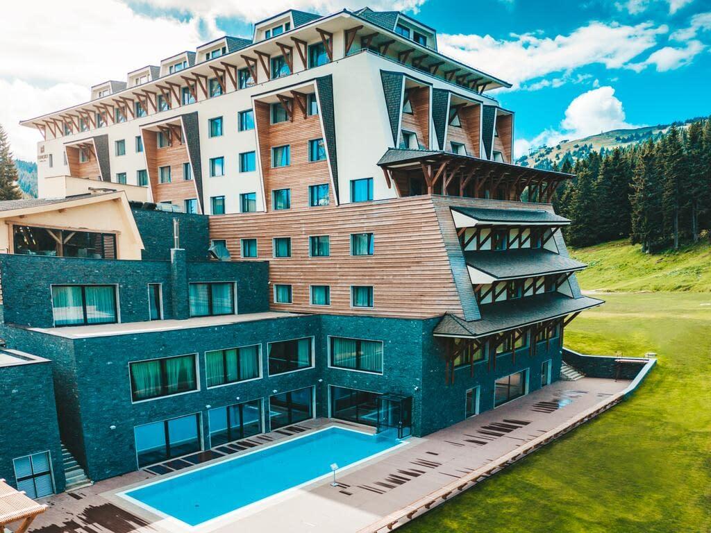 gorski hotel & spa  kopaonik, gorski hotel & spa kopaonik gorski hotel & spa kopaonik serbia