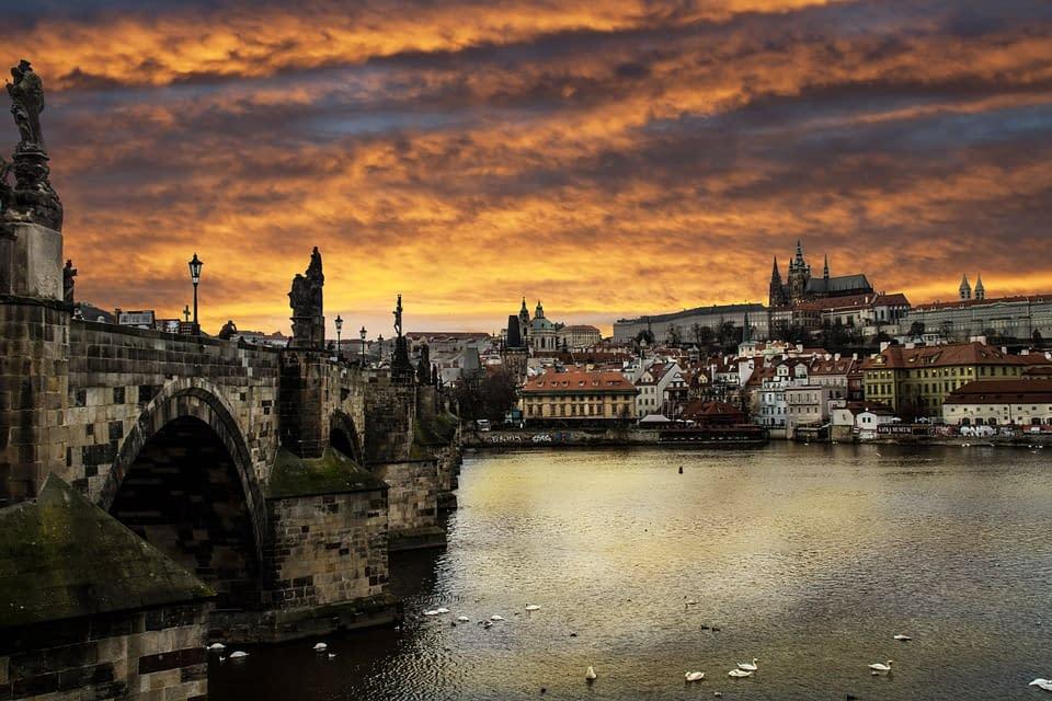 Hoteli Prag