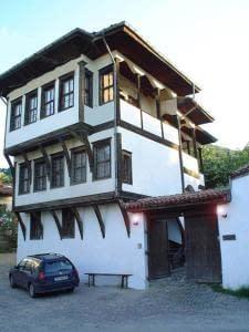 pansion konsulato asenovgrad