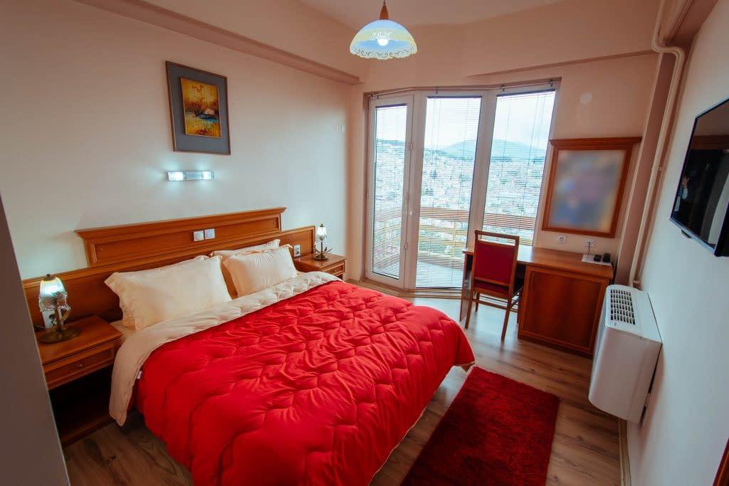 hotel montana palace kruševo, hotel montana palace krusevo, hotel montana palace krusevo macedonia