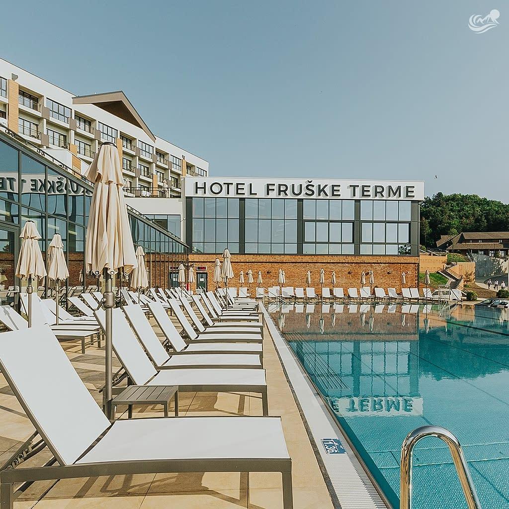 spa resort & hotel fruške terme, hotel fruške terme, hotel fruske terme cenovnik