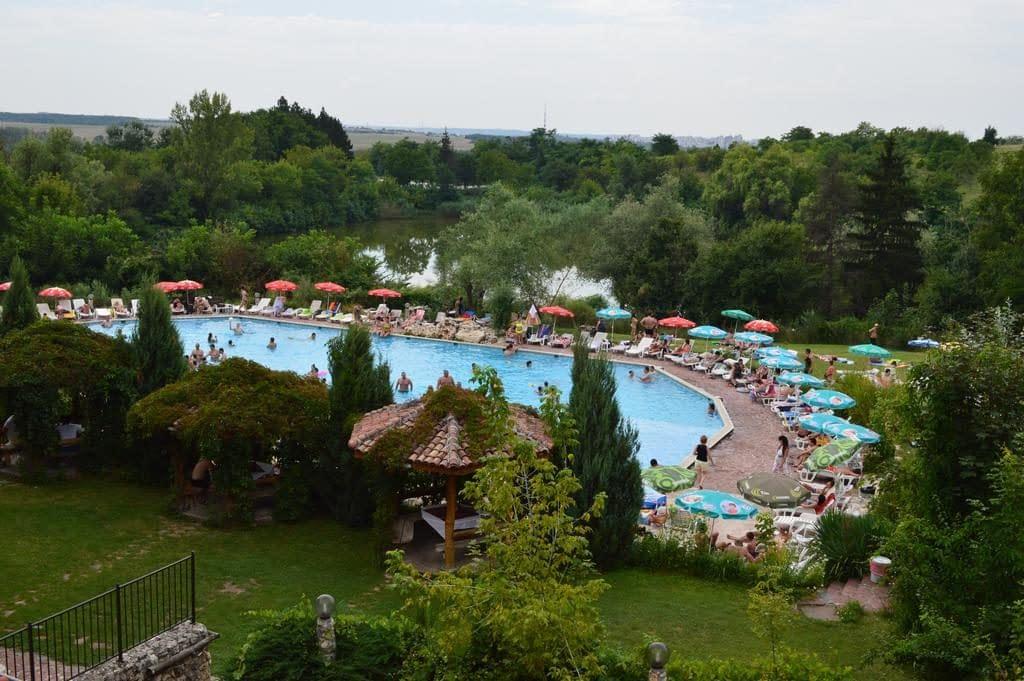hotel grivitsa, hotel grivitsa pleven, park hotel grivitsa
