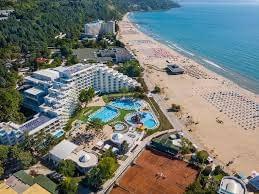 maritim paradise blue hotel and spa albena, maritim paradise blue hotel & spa albena