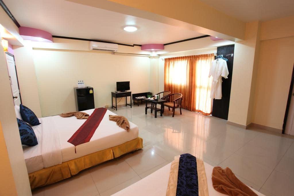 home pattaya hotel pataja, home pattaya hotel pattaya, home hotel pattaya (formerly)monas place pattaya 3*