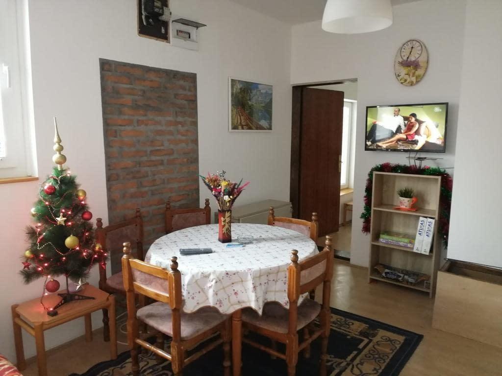 """holiday house """" family radivojevic"""" rtanj"""